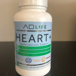 AdLife Heart + Vitamins
